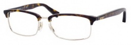 Yves Saint Laurent 2298 Eyeglasses Eyeglasses - 086Q Light Gold Havana