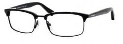 Yves Saint Laurent 2298 Eyeglasses Eyeglasses - 010G Matte Black