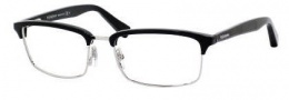 Yves Saint Laurent 2298 Eyeglasses Eyeglasses - 084J Palladium Black