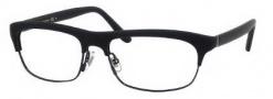 Yves Saint Laurent 2323 Eyeglasses Eyeglasses - 0DJK Matte Black