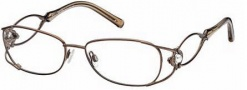 Roberto Cavalli RC0631 Eyeglasses Eyeglasses - 48A