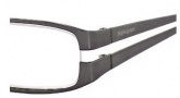 Yves Saint Laurent 6179 Eyeglasses Eyeglasses - 0KJ1 Dark Ruthenium
