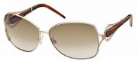 Roberto Cavalli RC595S Sunglasses Sunglasses - 28F