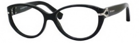 Yves Saint Laurent 6311 Eyeglasses Eyeglasses - 0807 Black