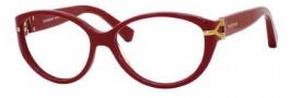 Yves Saint Laurent 6311 Eyeglasses Eyeglasses - 0MKN Brick