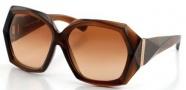 Swarovski SK0001 Sunglasses Sunglasses - 48F