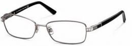 Swarovski SK5027 Eyeglasses Eyeglasses - 012