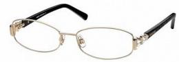 Swarovski SK5021 Eyeglasses Eyeglasses - 028