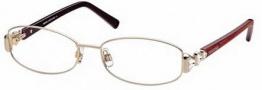Swarovski SK5021 Eyeglasses Eyeglasses - 28A