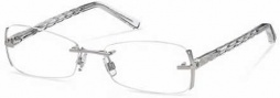 Swarovski SK5024 Eyeglasses Eyeglasses - 016