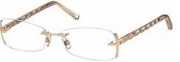 Swarovski SK5024 Eyeglasses Eyeglasses - 028