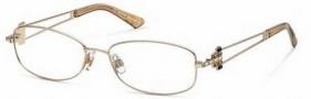 Swarovski SK5019 Eyeglasses Eyeglasses - 028