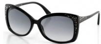 Swarovski SK0019 Sunglasses Sunglasses - 01B