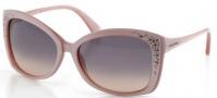 Swarovski SK0019 Sunglasses Sunglasses - 10F