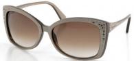 Swarovski SK0019 Sunglasses Sunglasses - 72Z