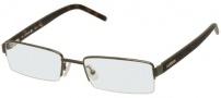 Lacoste L2110 Eyeglasses Eyeglasses - 033 Havana