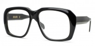 Caviar Goliath Eyeglasses Eyeglasses - Shiny Black
