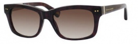 Marc Jacobs 317/S Sunglasses Sunglasses - 0086 Dark Havana (JS Gray Gradient Lens)
