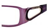 Marc Jacobs 114/U Eyeglasses Eyeglasses - 0CSl Semi Matte Violet