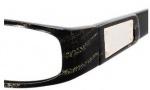 Marc Jacobs 116/U Eyeglasses Eyeglasses - 0COQ Black Glitter