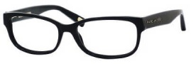 Marc Jacobs 293 Eyeglasses Eyeglasses - 0807 Black