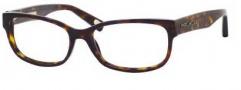 Marc Jacobs 293 Eyeglasses Eyeglasses - 0086 Dark Havana