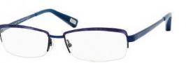 Marc Jacobs 321 Eyeglasses Eyeglasses - 0lLU Havana Black Blue