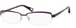 Marc Jacobs 321 Eyeglasses Eyeglasses - 0lL9 Havana Gold Chestnut