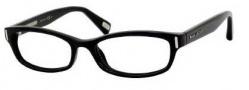 Marc Jacobs 323 Eyeglasses Eyeglasses - 0807 Black