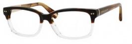 Marc Jacobs 324 Eyeglasses Eyeglasses - 0HQO Havana Crystal / Havana