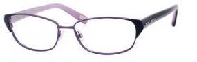 Marc Jacobs 330 Eyeglasses Eyeglasses - 0PS5 Violet Havana / Blue Lilac