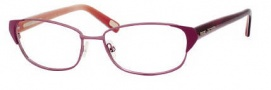 Marc Jacobs 330 Eyeglasses Eyeglasses - 0PS4 Wine Havana / Red Horn