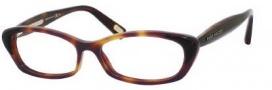 Marc Jacobs 335 Eyeglasses Eyeglasses - 0BG4 Black / Dark Tortoise