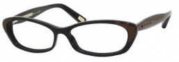 Marc Jacobs 335 Eyeglasses Eyeglasses - 0OXT Brown