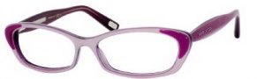 Marc Jacobs 335 Eyeglasses Eyeglasses - 0F84 Cyclamen Violet