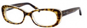 Marc Jacobs 354 Eyeglasses Eyeglasses - 0UVF Havana Honey / Dark Havana