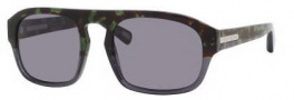 Marc Jacobs 387/S Sunglasses Sunglasses - 0XGT Havana Gray (BN Dark Gray Lens)