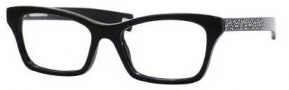 Marc Jacobs 370 Eyeglasses Eyeglasses - 0807 Black