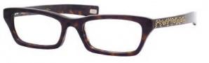 Marc Jacobs 371 Eyeglasses Eyeglasses - 0086 Dark Havana