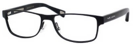Marc Jacobs 374 Eyeglasses Eyeglasses - 0VAQ Black Matte