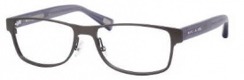 Marc Jacobs 374 Eyeglasses Eyeglasses - 0OM6 Ruthenium Gray