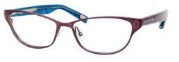 Marc Jacobs 377 Eyeglasses Eyeglasses - 0OM2 Burgundy