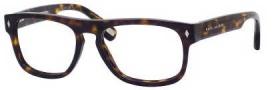 Marc Jacobs 378 Eyeglasses Eyeglasses - 0086 Dark Havana