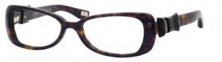 Marc Jacobs 381 Eyeglasses Eyeglasses - 0086 Dark Havana
