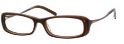Jimmy Choo 35 Eyeglasses Eyeglasses - 0YlG Brown Glitter