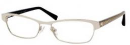 Jimmy Choo 43 Eyeglasses Eyeglasses - 0SYP Gold Glitter