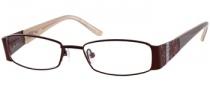 Guess GU 2230 Eyeglasses Eyeglasses - BU: Burgundy