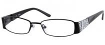 Guess GU 2230 Eyeglasses Eyeglasses - SBLK: Shiny Black