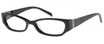 Guess GU 2228 Eyeglasses Eyeglasses - BLK: Black