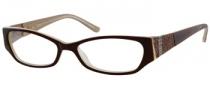 Guess GU 2228 Eyeglasses Eyeglasses - BU: Burgundy